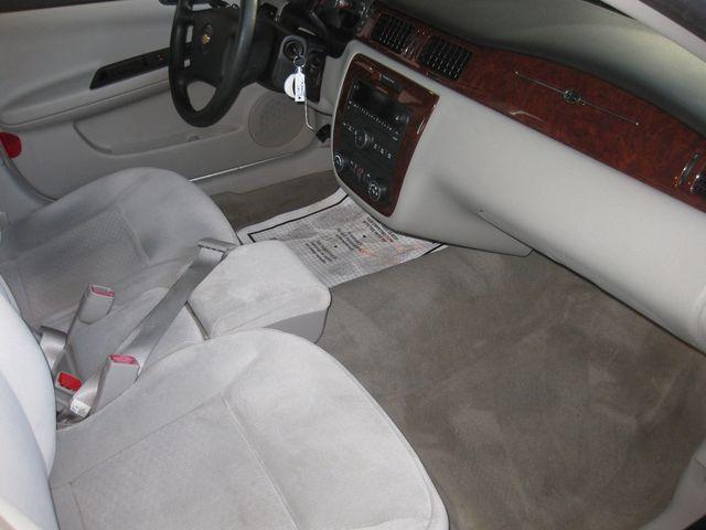 2007 Chevrolet Impala 3.5L LT Conshohocken, Pennsylvania 17