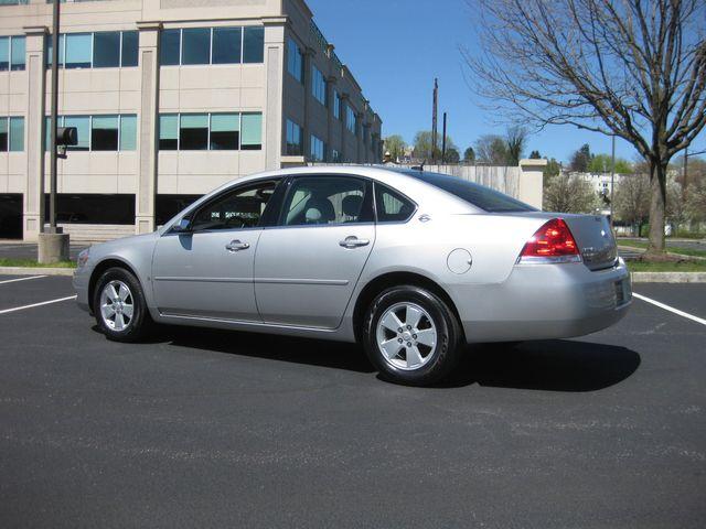 2007 Chevrolet Impala 3.5L LT Conshohocken, Pennsylvania 3