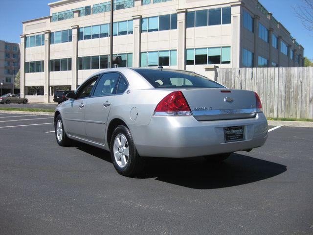 2007 Chevrolet Impala 3.5L LT Conshohocken, Pennsylvania 4