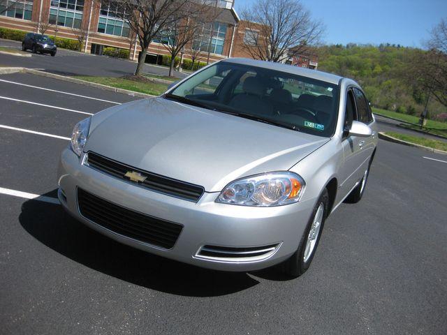 2007 Chevrolet Impala 3.5L LT Conshohocken, Pennsylvania 5