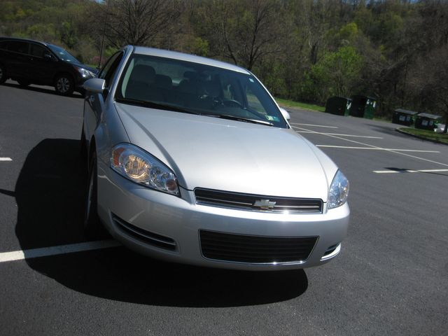 2007 Chevrolet Impala 3.5L LT Conshohocken, Pennsylvania 7