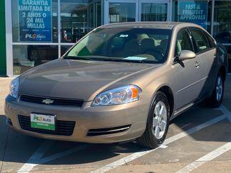 2007 Chevrolet Impala 3.5L LT in Dallas, TX 75237
