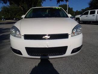 2007 Chevrolet Impala SS Dunnellon, FL 7