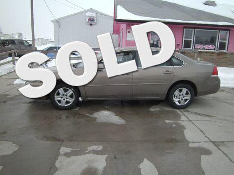 2007 Chevrolet Impala LS in Fremont, NE