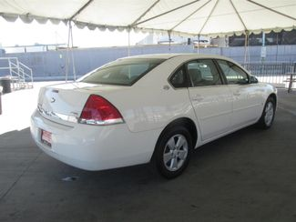 2007 Chevrolet Impala 3.5L LT Gardena, California 2