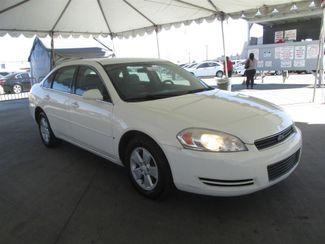 2007 Chevrolet Impala 3.5L LT Gardena, California 3