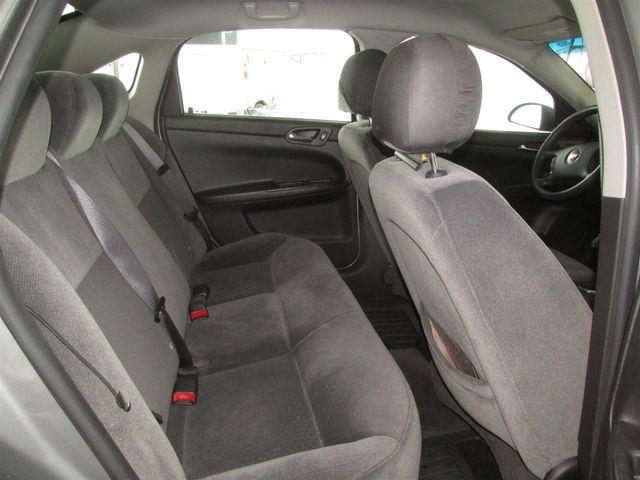 2007 Chevrolet Impala 3.5L LT Gardena, California 12