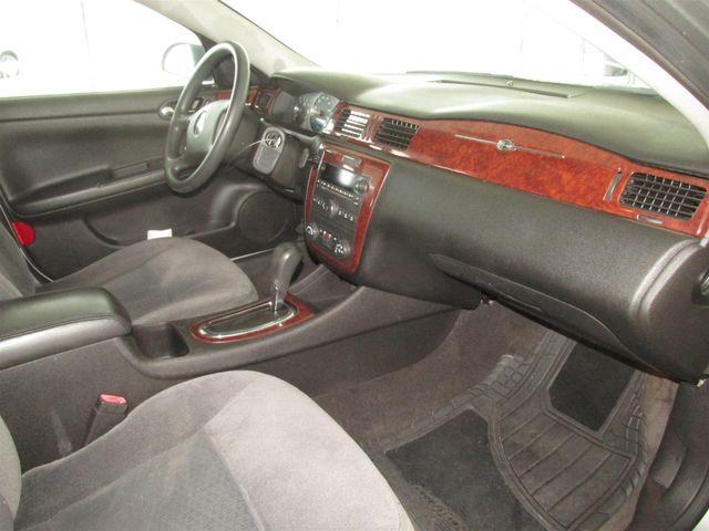2007 Chevrolet Impala 3.5L LT Gardena, California 8