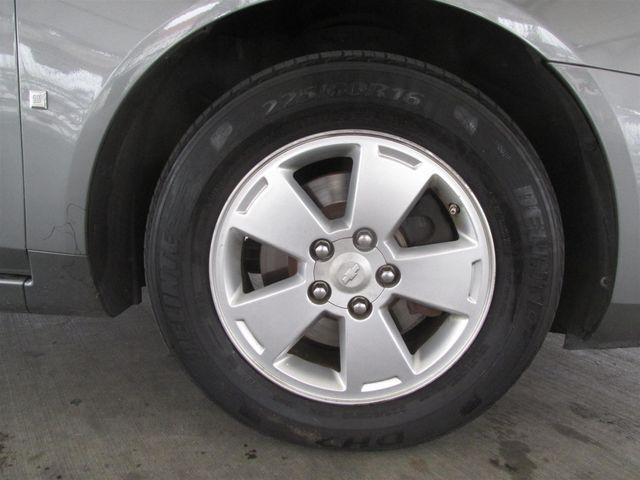2007 Chevrolet Impala 3.5L LT Gardena, California 14