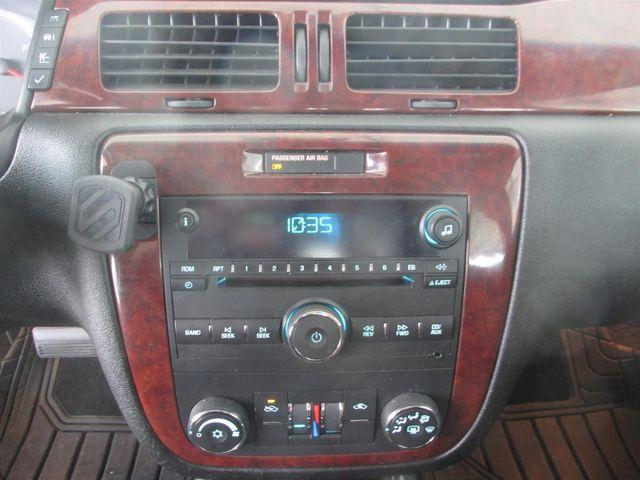 2007 Chevrolet Impala 3.5L LT Gardena, California 6