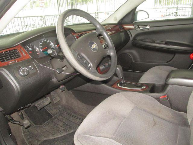 2007 Chevrolet Impala 3.5L LT Gardena, California 4