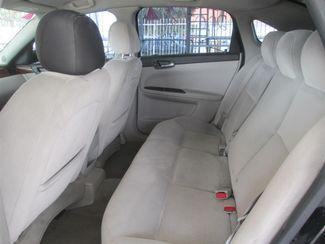 2007 Chevrolet Impala LS Gardena, California 10
