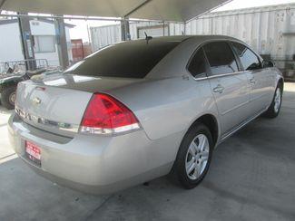 2007 Chevrolet Impala LS Gardena, California 2