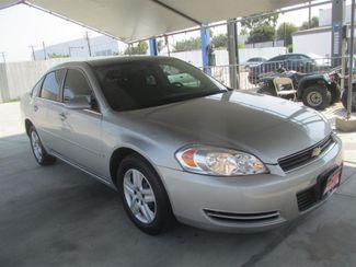 2007 Chevrolet Impala LS Gardena, California 3