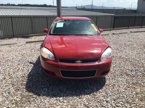 2007 Chevrolet Impala LS | Hot Springs, AR | Central Auto Sales in Hot Springs, AR