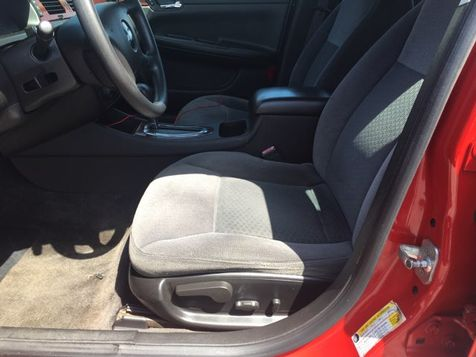 2007 Chevrolet Impala LS   Hot Springs, AR   Central Auto Sales in Hot Springs, AR