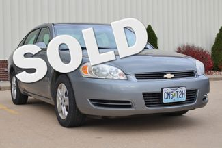 2007 Chevrolet Impala LS in Jackson MO, 63755