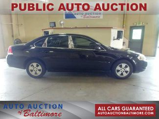 2007 Chevrolet Impala 3.5L LT | JOPPA, MD | Auto Auction of Baltimore  in Joppa MD