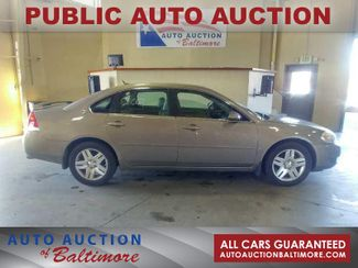 2007 Chevrolet Impala 3.9L LT | JOPPA, MD | Auto Auction of Baltimore  in Joppa MD