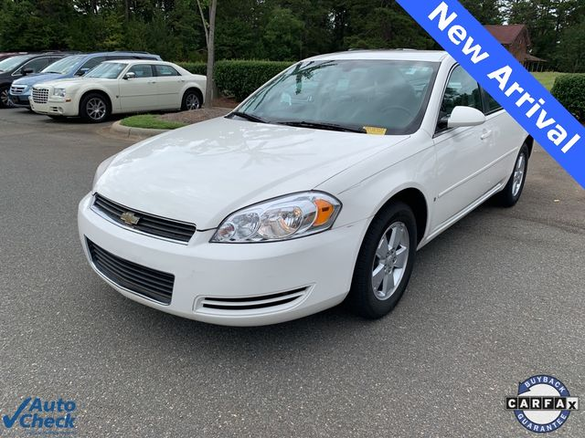 2007 Chevrolet Impala 3.5L LT in Kernersville, NC 27284