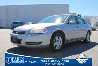 2007 Chevrolet Impala LS in Kernersville, NC 27284