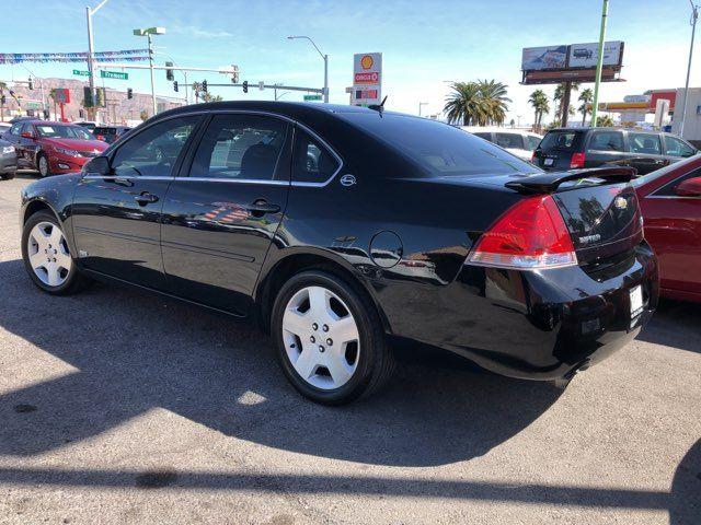 2007 Chevrolet Impala SS CAR PROS AUTO CENTER (702) 405-9905 Las Vegas, Nevada 3