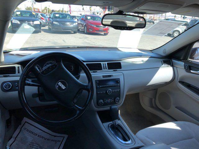 2007 Chevrolet Impala SS CAR PROS AUTO CENTER (702) 405-9905 Las Vegas, Nevada 7