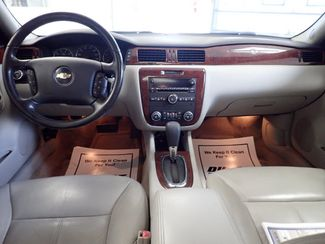 2007 Chevrolet Impala 3.9L LT Lincoln, Nebraska 3