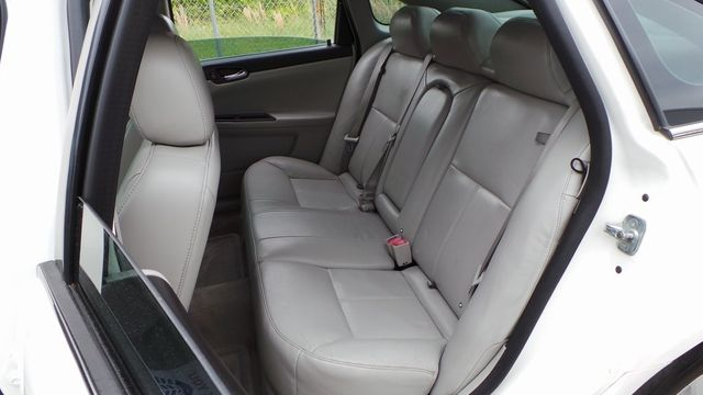 2007 Chevrolet Impala LTZ Madison, NC 13