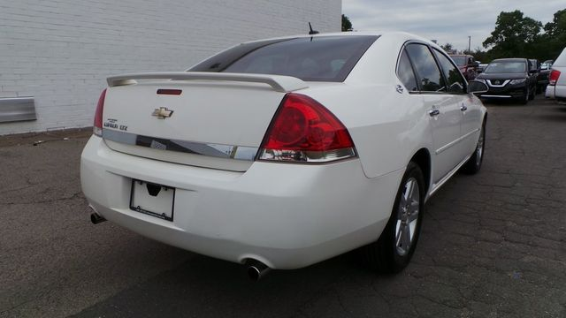 2007 Chevrolet Impala LTZ Madison, NC 1