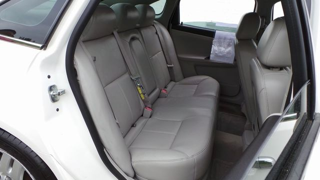 2007 Chevrolet Impala LTZ Madison, NC 28
