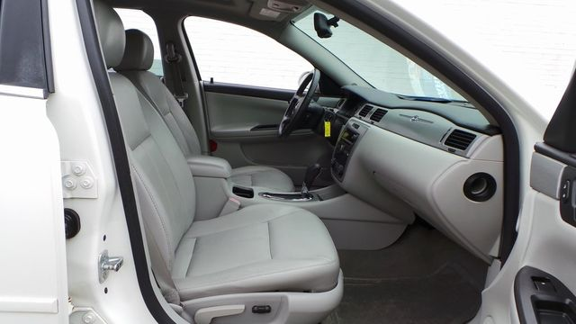 2007 Chevrolet Impala LTZ Madison, NC 29