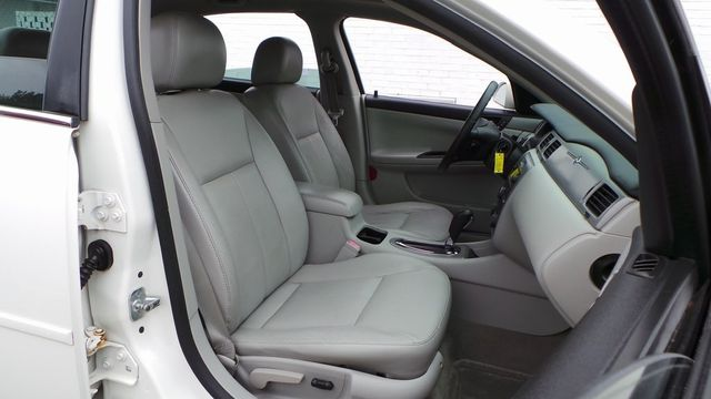 2007 Chevrolet Impala LTZ Madison, NC 30