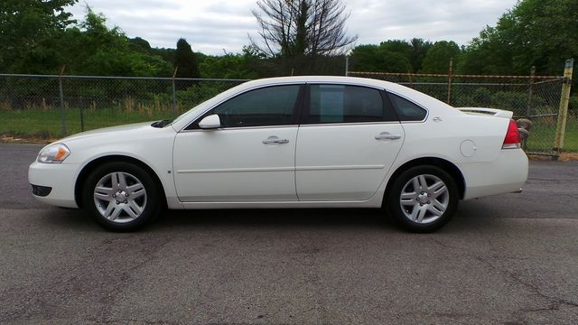 2007 Chevrolet Impala LTZ Madison, NC 4