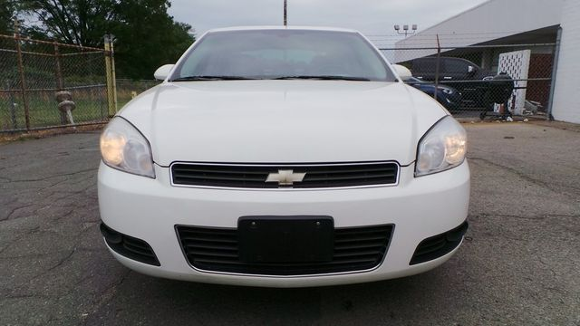2007 Chevrolet Impala LTZ Madison, NC 6