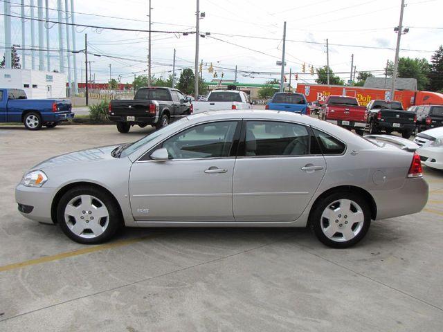 2007 Chevrolet Impala SS in Medina, OHIO 44256