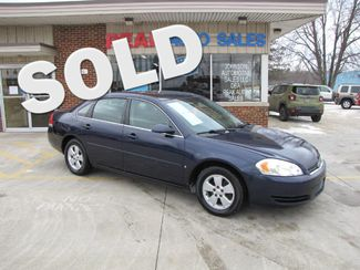 2007 Chevrolet Impala LS in Medina, OHIO 44256