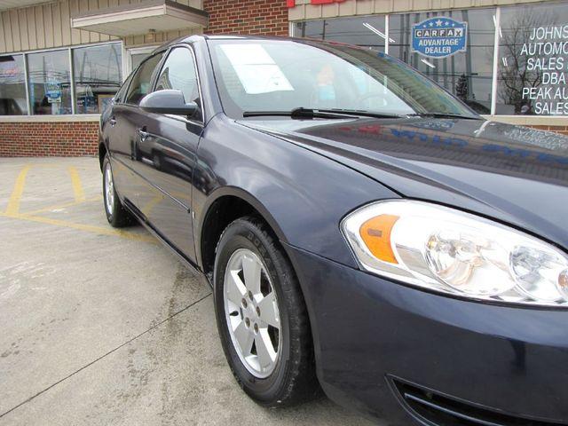 2007 Chevrolet Impala LS in Medina, OHIO 44256