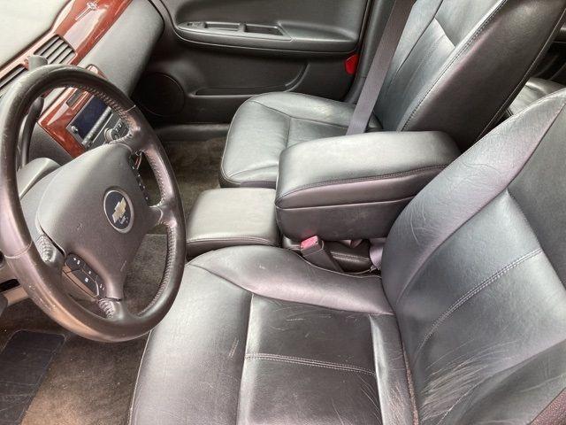 2007 Chevrolet Impala LT in Medina, OHIO 44256