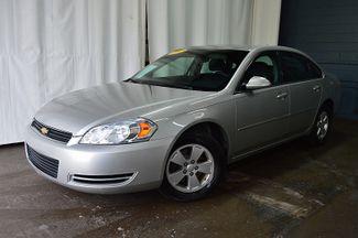 2007 Chevrolet Impala 3.5L LT in Merrillville, IN 46410