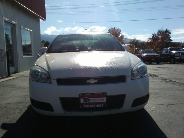 2007 Chevrolet Impala 3.9L LT in Missoula, MT 59801