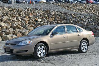 2007 Chevrolet Impala LS Naugatuck, Connecticut