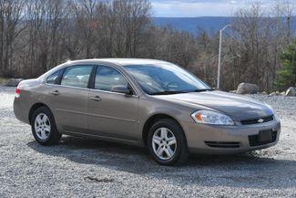 2007 Chevrolet Impala LS Naugatuck, Connecticut 6