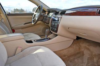2007 Chevrolet Impala LS Naugatuck, Connecticut 8