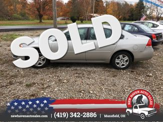 2007 Chevrolet Impala LS in Mansfield, OH 44903