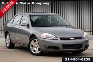 2007 Chevrolet Impala LTZ *** EZ FINANCE *** in Plano TX, 75093