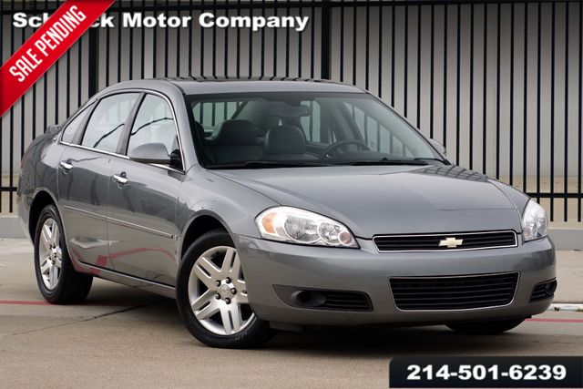 2007 Chevrolet Impala LTZ *** RATES AS LOW AS 1.99 APR* ****