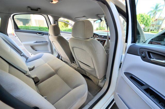 2007 Chevrolet Impala 3.5L LT in Reseda, CA, CA 91335