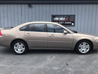 2007 Chevrolet Impala LTZ  city TX  Clear Choice Automotive  in San Antonio, TX