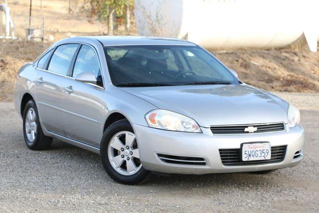 2007 Chevrolet Impala 3.5L LT Santa Clarita, CA 3